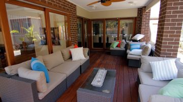 Best Flooring Options For Your Alfresco